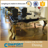 Modern Model Marble Dining Counts Furniture Design