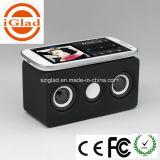 Altoparlante mobile senza fili portatile del sensore di induzione stereo di tocco