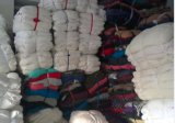 Toallita de cara de calidad superior Rags Limpiadores de algodón en costo competitivo de fábrica