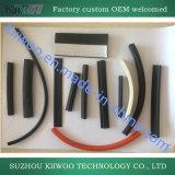 Guarnizione rettangolare su ordinazione dell'adesivo di gomma del silicone