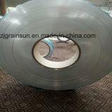 Алюминиевая катушка для электрической обрабатывающей промышленности