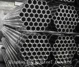 16mn 1020 1045 pipe en acier de Q195 Q235B Ss400 A36