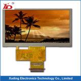 5.0 `800*480 TFT LCD Vertoning met het Comité van de Aanraking