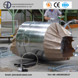 Regelmäßiger Flitter des Hersteller-ASTM A653 HDG galvanisierte Stahlringegi-Blatt