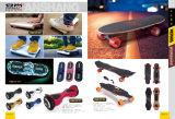Räder neue des Entwurfs-Miniform-elektrische Skateboard-vier