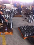 Tipo Gcld-6 acoplamento novo do fornecedor de China rígido da engrenagem para redutores