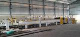 Linha de produção de alta velocidade do papel ondulado de SevenAutomaitc da camada de Three-Five-Seven