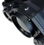 携帯用夜目に見える赤外線画像のカメラ
