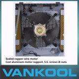 Mini beweglicher Luft-Kühlvorrichtung-Ventilator mit preiswerter Preis-guter Qualität