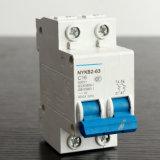 Corta-circuito eléctrico de Miniture de la alta calidad del corta-circuito de C16 Dz47