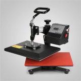 """Oscilación de Vevor Digital lejos 12 máquina de la sublimación de la camiseta de la transferencia de la prensa del calor de """" X 10 """" (30 los x 24cm)"""