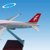 1: 200대의 18.8cm 수지 모형 항공기 에어버스 A320