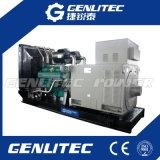 Diesel van de Hoogspanning van Cummins de Motor Aangedreven Reeks van de Generator met 11kv