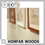 Frame de retrato de madeira de alta qualidade novo de Brown para a decoração da parede