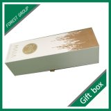 Haltbarer gewölbter Karton-Kasten (FP288)