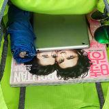 주문 도매 옥외는 디자인 스포츠 책가방을 방수 처리한다