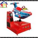 Swing Car Amusement Equipment Kiddie Ride of Ferrari