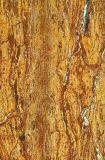 Marmorstein glasig-glänzende Polierporzellan-Fußboden-Fliesen (VRP69M023)