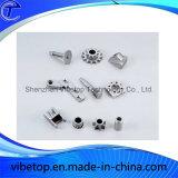 Peças de aço inoxidável feita sob encomenda de Usinagem CNC