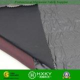 Il tessuto di nylon di riempimento dello Spandex del basso diretto della Giù-Prova per giù ricopre