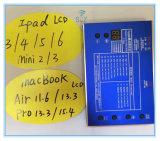 iPad 3/4/5/6 Mini2/3のMacBookのパッドのタブレットの電話LCD表示画面のテスターのため