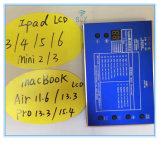 для тестера экрана дисплея LCD телефона таблетки пусковой площадки MacBook на iPad 3/4/5/6 Mini2/3