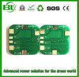 完全な保護の17V電池のパックのためのLEDのパネルPCBA BMS PCMの李ポリマー電池