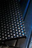 De rubber Matten van de Box van het Paard van de Mat van de Sabelmarter Rubber Met elkaar verbindende