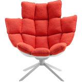 Cadeira confortável do Husk da cadeira do lazer da mobília da sala de visitas (KR11)