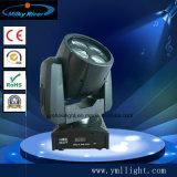 Mini LEIDEN van de Straal 4X10W RGBW van China DMX Super Bewegend HoofdLicht