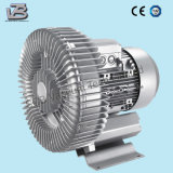 Compresor lateral del vacío del canal para la extracción del ozono/del vapor