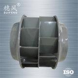 Rückwärtiger zentrifugaler Ventilator der Serien-Xfb-280