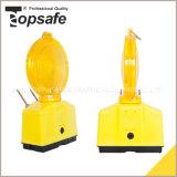 도로 안전 건전지 소통량 바리케이드 빛 (S-1308)