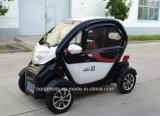 Горячий автомобиль 4seats 3 колес сбываний 800W 40km/H миниый электрический