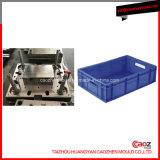 Plastikeinspritzung/Multiheight/industrielles Rahmen-Formteil
