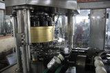 Boissons carbonatées automatiques de bidon en aluminium mettant en boîte la machine de remplissage