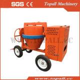 Mélangeur 350L concret diesel portatif normal d'utilisation commode
