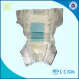 Couches-culottes remplaçables respirables somnolentes molles de bébé avec l'absorptivité élevée