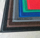 Stuoia antiscorrimento dell'entrata della stuoia di portello della stuoia del pavimento della bobina del PVC senza marchio
