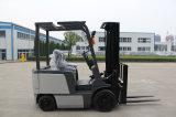 Elektrischer Gabelstapler Fb20 des Wechselstrommotorcurtis-Steuer2t/2000kg