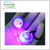 LED Anti-Stressのための軽く多彩な手指のヨーヨー