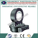 Редуктор шестерни глиста ISO9001/Ce/SGS для солнечной системы слежения