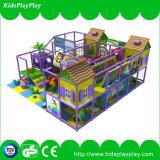 아이를 위한 아이들 연약한 장비 실내 운동장