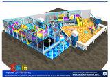 Оборудование спортивной площадки новой конструкции крытое с Ce Certificiates