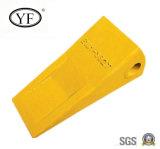 De Adapter van het graafwerktuig voor de Kat van de Tand van het Vuil J225 (6Y3222)
