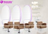 De populaire Stoel Van uitstekende kwaliteit van de Salon van de Stoel van de Kapper van de Spiegel van de Salon (P2041F)