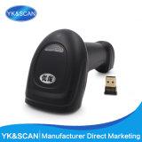 Scanner van BT van de Scanner van Bluetooth de 2D Bwm3 met Bluetooth 4.0