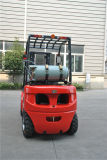 ООН нового сериала грузоподъемник LPG 2.0 тонн с двигателем Nissan
