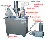 캡슐의 다른 크기를 위한 자동 장전식 단단한 캡슐 충전물 기계