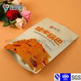 알루미늄 호일 간식 포장 또는 서 있는 포일에 의하여 일렬로 세워지는 마른 과일 포장